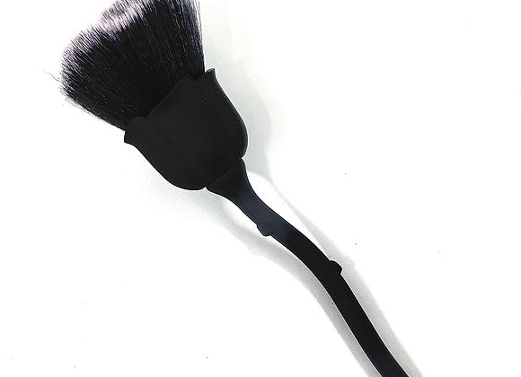 Black Rose Dust Brush