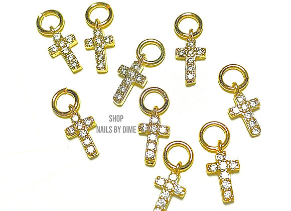 Cross Dangle