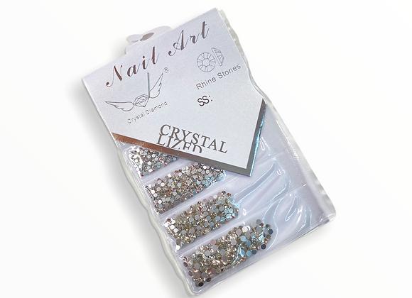 Original Crystals