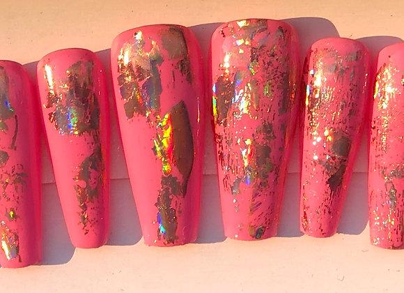 Pink Firecracker
