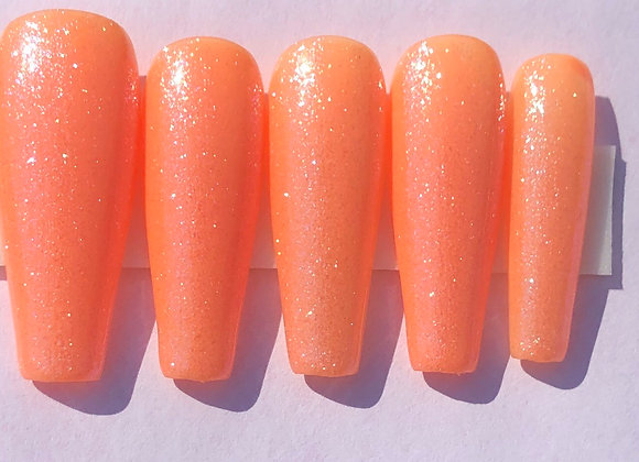 Orange Fairy Dust