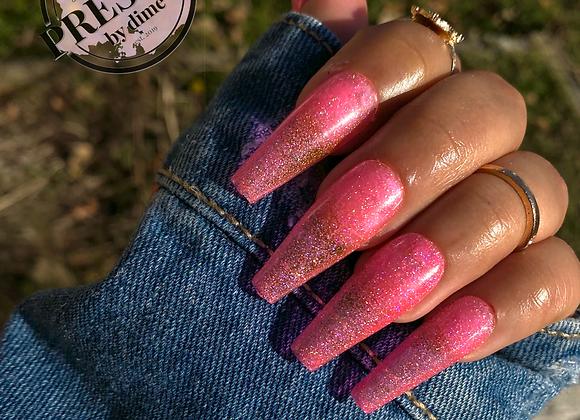 More Glitter Please