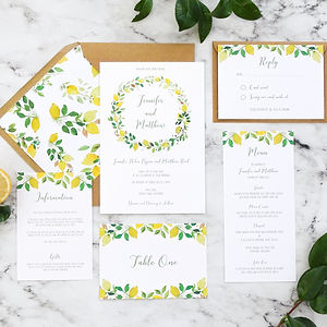 bespoke wedding invitations, save the dates, order of the day cards, hand drawn wedding maps and bespoke wedding stationery by bespoke invites