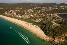 Port Stephens. NSW.