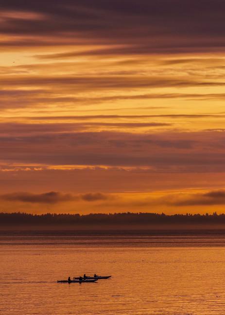 Haro Strait, WA.