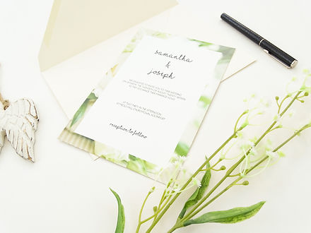 bespoke wedding invitations, bespoke wedding stationery, personalised wedding stationery, bespoke party invitations, bespoke invites
