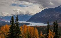 Matanuska Glacier, AK