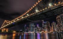 Story Bridge, Brisbane, QLD