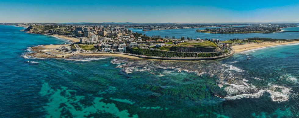 Newcastle, NSW.