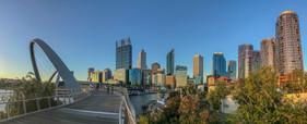 Perth, WA.