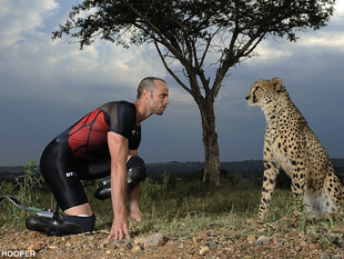 WHY ARE WE SO OBSESSED WITH OSCAR PISTORIUS AND HIS TRIAL?