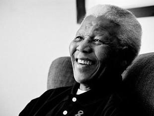 NELSON MANDELA - ABOUT FORGIVENESS