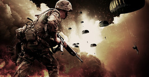 War Night level pack coming soon