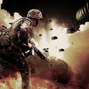 La guerre va t-elle éclater ?
