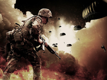 Evil Empire? Of ISIS, America, Rome, and the Pax Americana