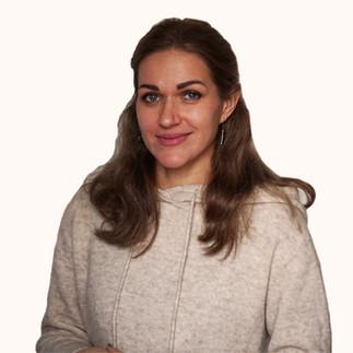 Анна Алексеевна Карцева. Специалист. г. Краснодар