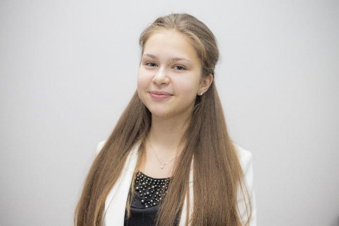 Дарья Алексеевна Донская. Волонтёр. г.Сочи
