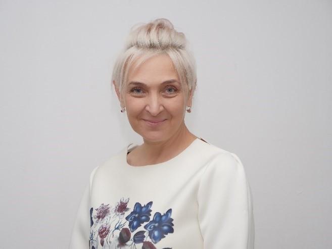 Инна Викторовна Коновалова. Специалист. г.Сочи