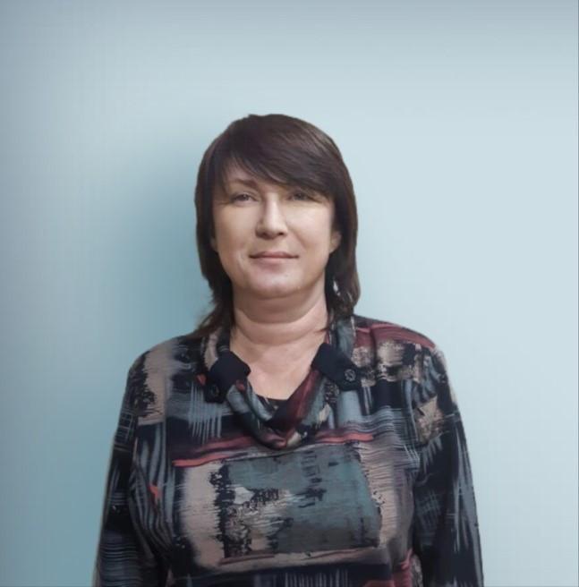 Светлана Анатольевна Вострикова. Специалист. г.Темрюк