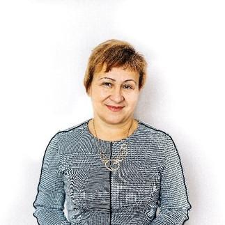 Людмила Владимировна Колядная. Специалист. г.Краснодар