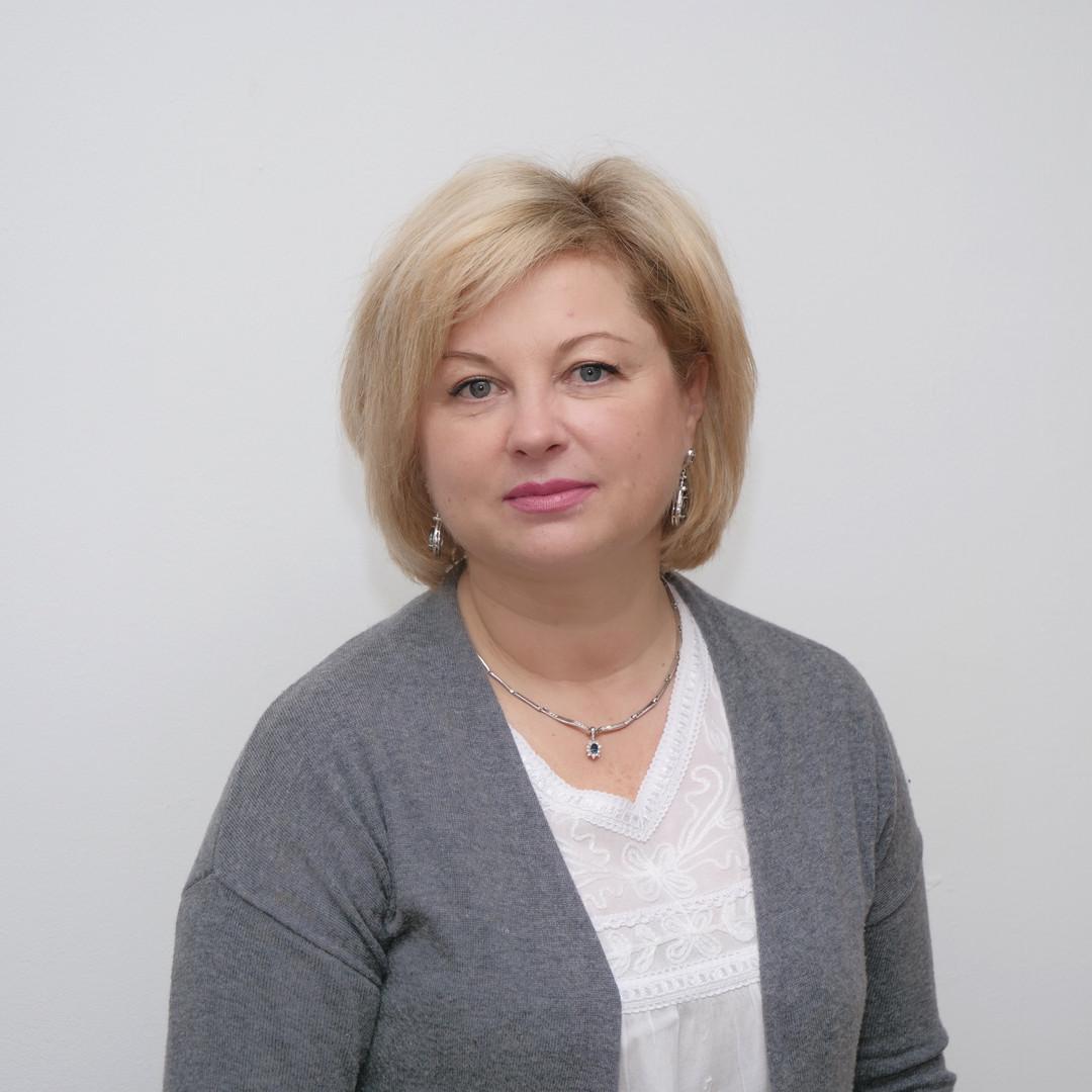 Лидия Анатольевна Батищева. Директор. г.Сочи