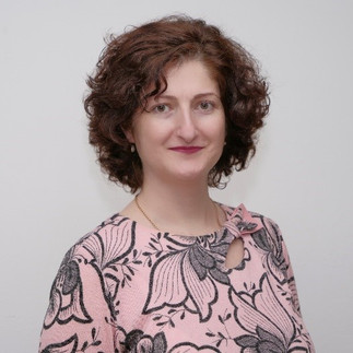 Алина Гаиковна Новосад. Специалист. г.Сочи