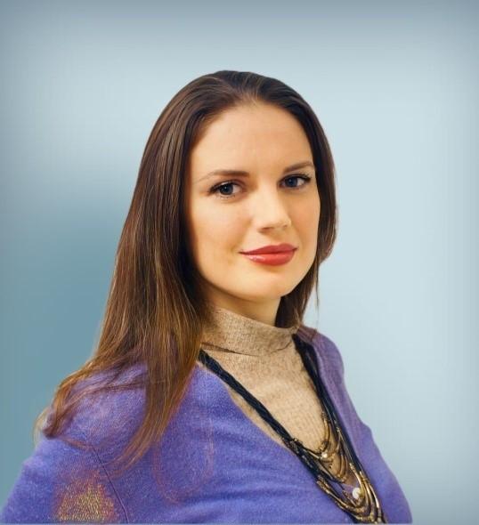 Виктория Владимировна Перетятько. Специалист. г.Сочи