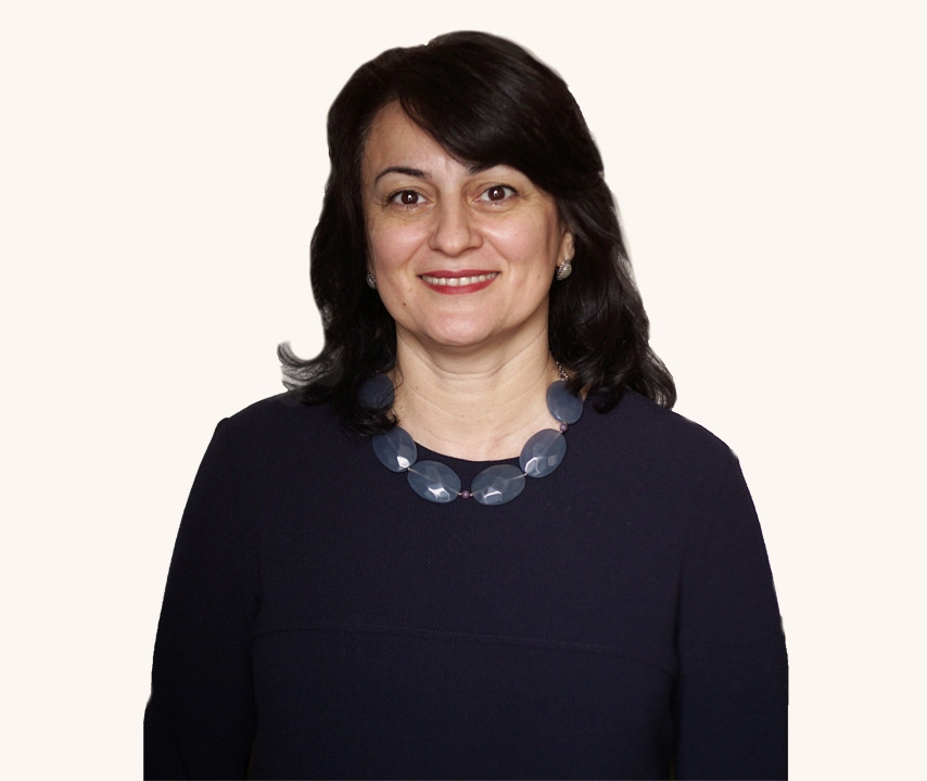 Стелла Сергеевна Мелкумян. Специалист. г. Краснодар