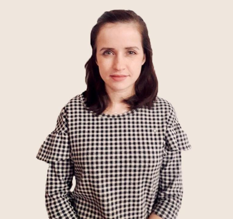 Анна Витальевна Каськова. Специалист. г. Анапа