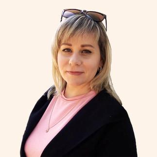 Ирина Васильевна Сороколетова. Специалист. г.Сочи