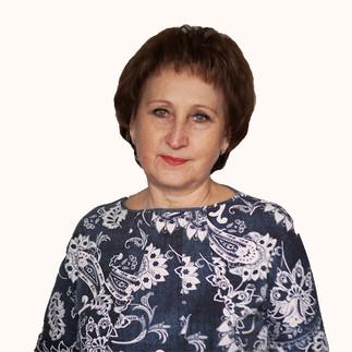 Екатерина Пантелеевна Костюк. Специалист. г. Краснодар