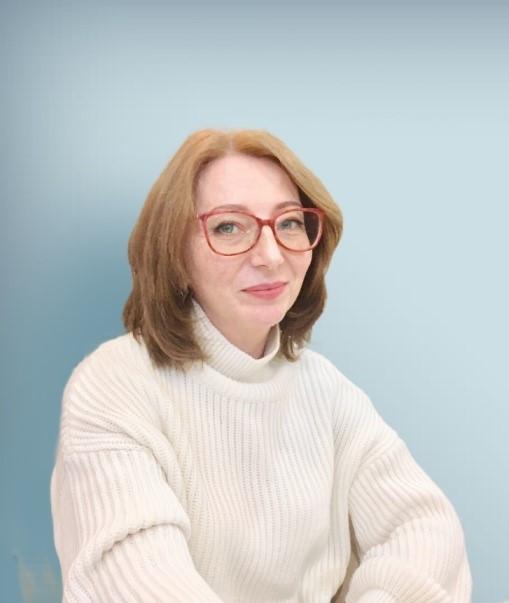 Инна Владимировна Кейдунова. Специалист. г.Сочи