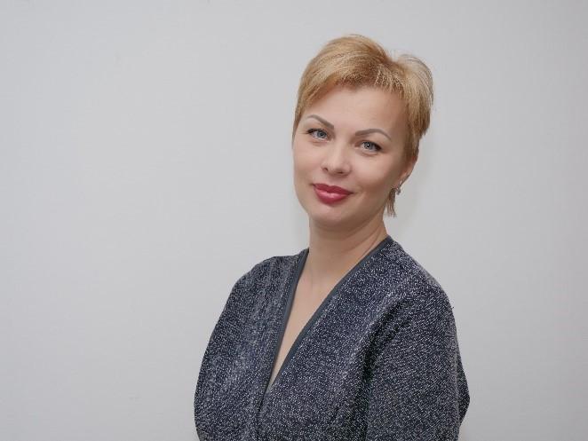 Юлия Владимировна Донская. Специалист. г.Сочи