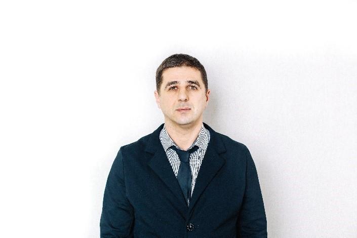 Тимур Алексеевич Магомадов. Специалист. г.Краснодар