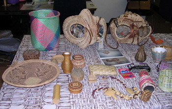Basketry Lecture