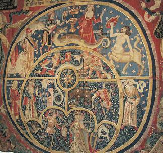 Spanish Tapestry Treasures