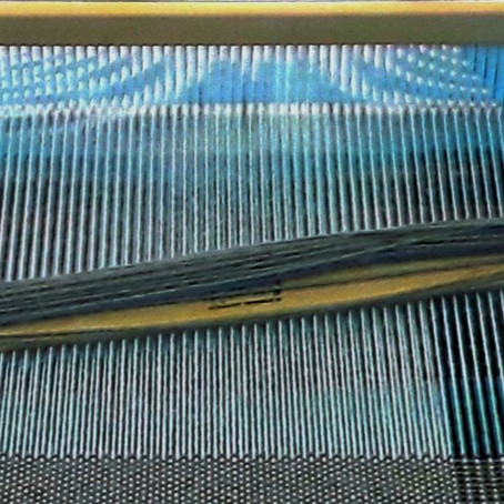 Curious About Rigid Heddle Looms?   An Interview with Ria Koopmans
