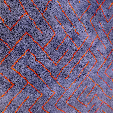 In Thread and On Paper: Anni Albers in Connecticut at the New Britain Museum of American Art