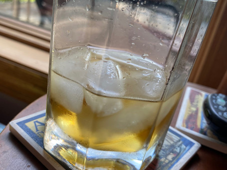 Wisconsin Maple Old Fashioned