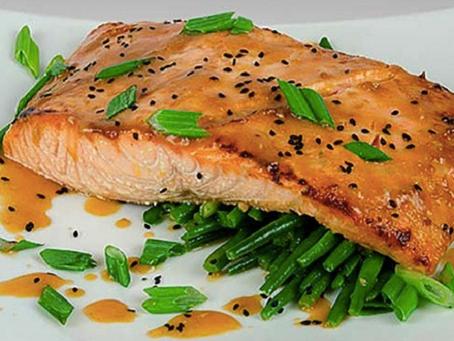 Taste the Market: Fresh Seafood
