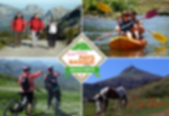 Pays Basque Découverte, Activités Sports Loisirs Nature Découverte Aventure Évasion Partage
