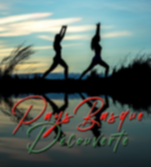 pays basque découverte sports et loisirs 64, randonnée, yoga, Yoga en terrain naturel