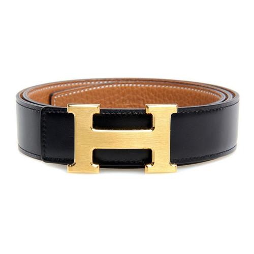 h designer belt bten  Hermes Belt