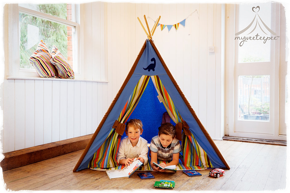 Rex Teepee  sc 1 th 183 & Myweeteepee® - Award Winning Teepee Play Tents For Children | UK