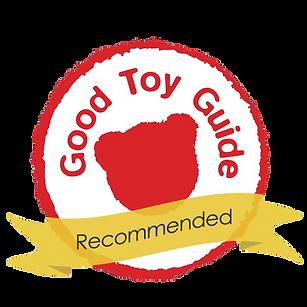 Myweetepee Good Toy Guide Award