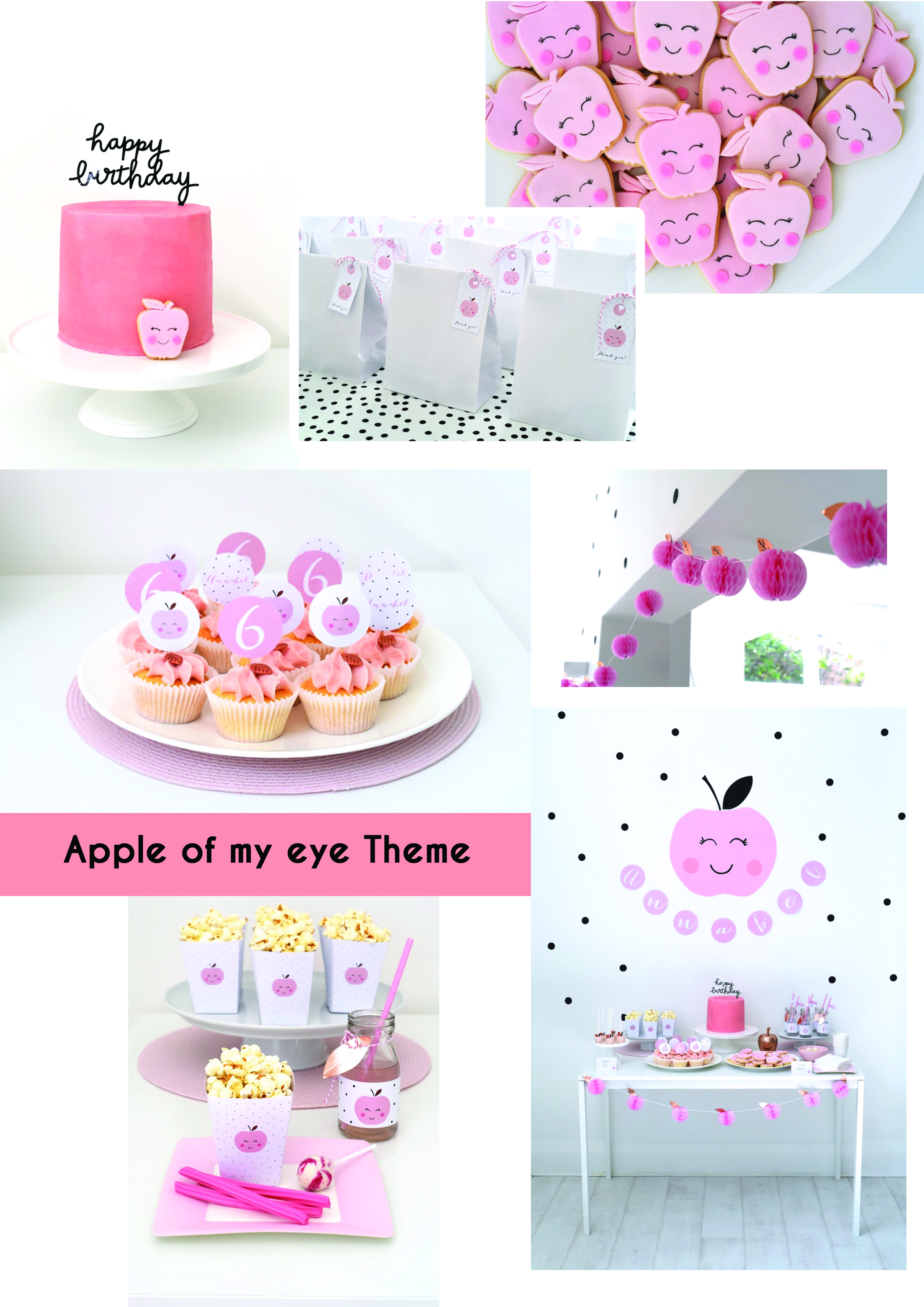 Moodboard - Apple of my eye theme.jpg