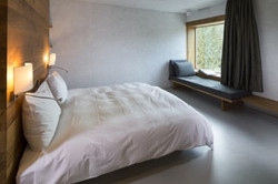 Apartment or rocksuite Comfort?