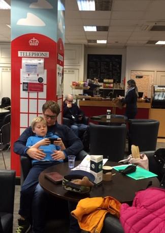 Sprachschule zentrale Lage in London