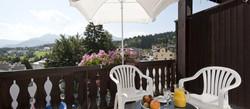 Bellevue balcony superior
