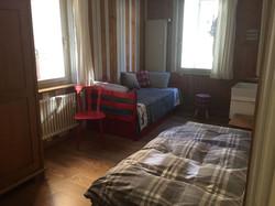 """""""Corvigilia"""" single room"""